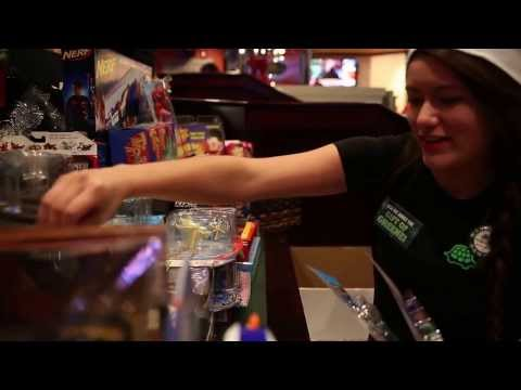 The Greene Turtle Tips For Tots 2013