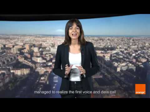Orange Spain And ZTE Completed Europe's First 5G SA Based Voice And Data Call