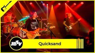 Quicksand - Omission | Live @ JBTV