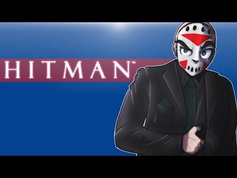 Hitman - World of Assassination Ep. 9! (THE BLACK HAT!) Elusive Target!