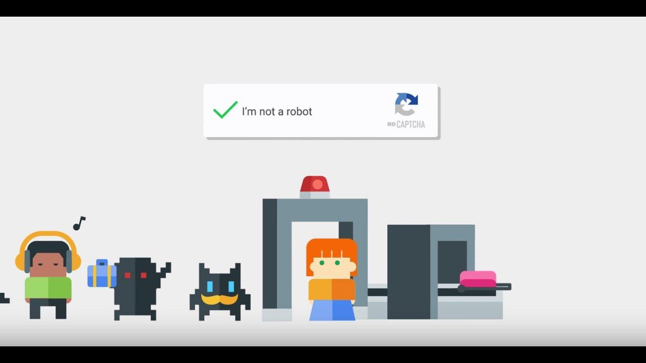 Google's CAPTCHA no longer demands proof you're not a robot