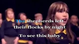 KARAOKE Hallelujah Kaylee Rogers + LYRICS BY CLOVERTON