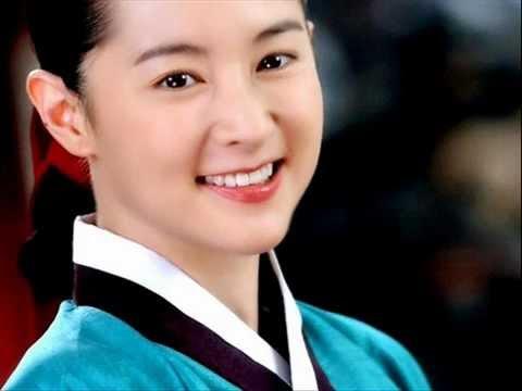 แดจังกึม กับ ชุดเกาหลี โบราณ ของจริง