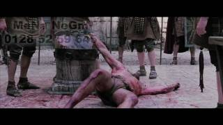 The Passion Of The Christ HD Promo