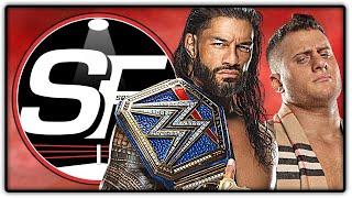Hell In A Cell MainEvent bei SmackDown! AEW Superstar eigene Kryptowährung (WWE News,Wrestling News)