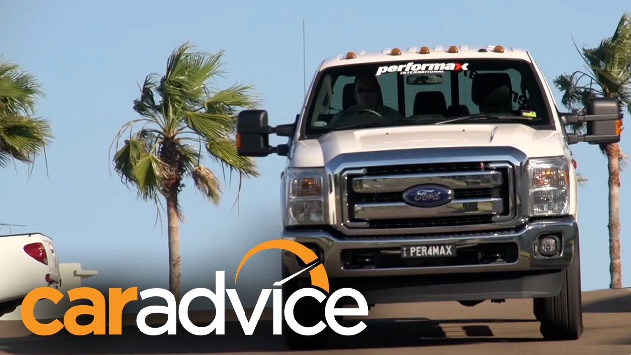 2015 Ford F-250 Review | CarAdvice