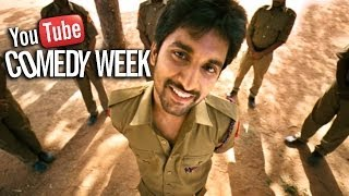 Comedy Week | PJ NCC Joining Hilarious Scene | Nani