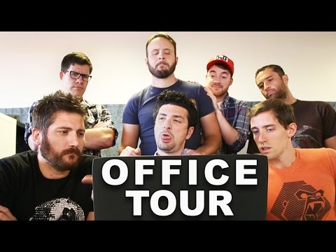 OFFICE WET DREAMS - Funhaus Shorts