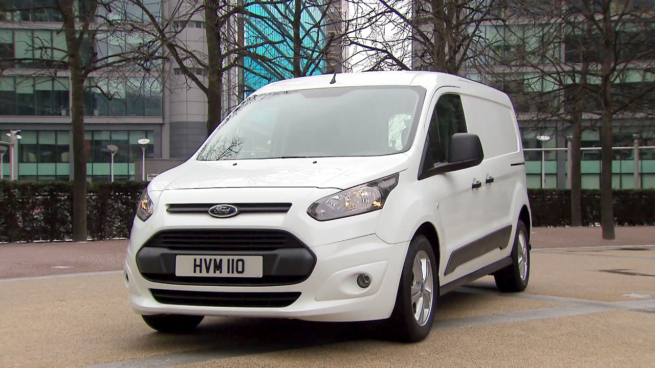 Topnotch 2013 Ford Transit Connect L2 - YouTube OP52