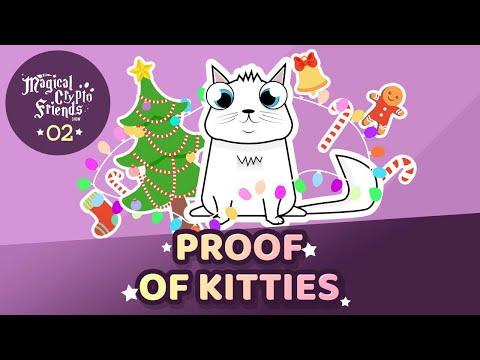 Episode 02: Proof of Kitties