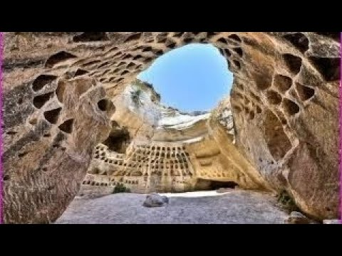 The Work of Alexander Koltypin in English by newearths channel Ooparts, Archaeology, Hi