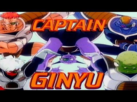 """Let's Play """"Dragon Ball Z: Sagas"""" - Ginyu Saga"""