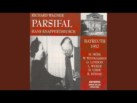 Parsifal : Vorspiel
