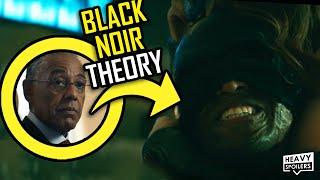 THE BOYS New Black Noir Theory Breakdown