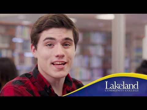 Lakeland Community College - Saving Thousands