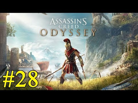Assassin's Creed Odyssey ► Legacy of the First Blade ►№28 (Стрим) thumbnail