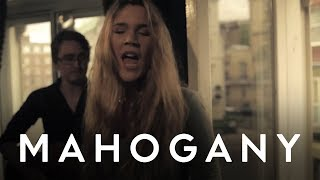 Joss Stone - While You're Out Looking For Sugar // Mahogany Session