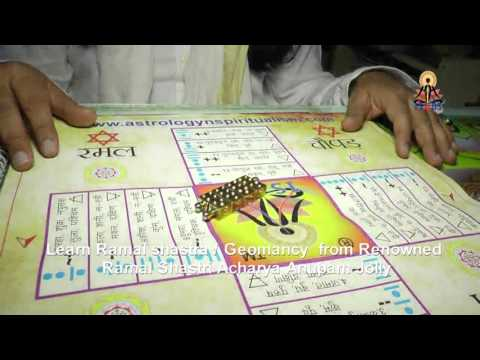 Learn Ramal Shastra, Ramal Jyotish Course, Ramal Vidhya Study