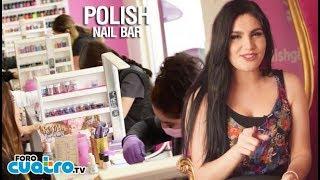 #SaludyBelleza - Polish Nail Bar