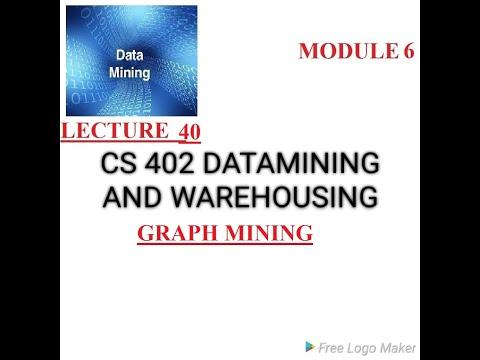 DATAMINING-GRAPH MINING