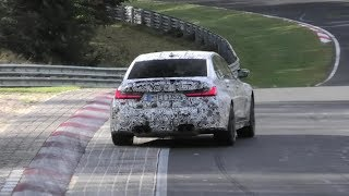 IS THIS THE BMW M3 G80 WITH MANUAL TRANSMISION?