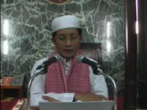 "Prof. Dr. H. Nasaruddin Umar, MA ""Husnul Khotimah"" 21/03 ..."