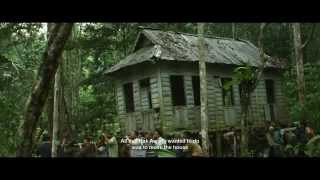 Lelaki Harapan Dunia (Men Who Save The World) Official International Trailer