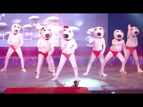 Zoo Zoo  Dance Performance