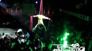 Show Trance Tela
