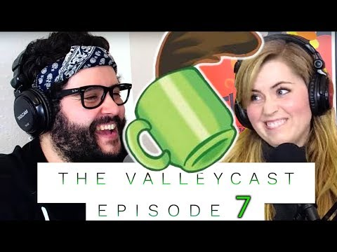 Bullies, Virtual Reality, & Lee Kills The Video with Tea: The Valleycast Ep. 7 (VIDEO HIGHLIGHTS)