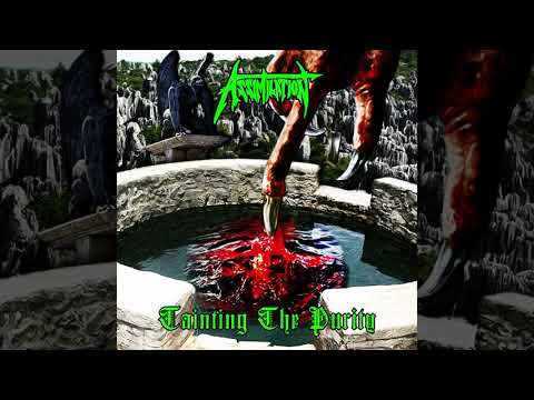 "ASSIMILATION ""Tainting The Purity"" [Death Metal Band Song 2020]"