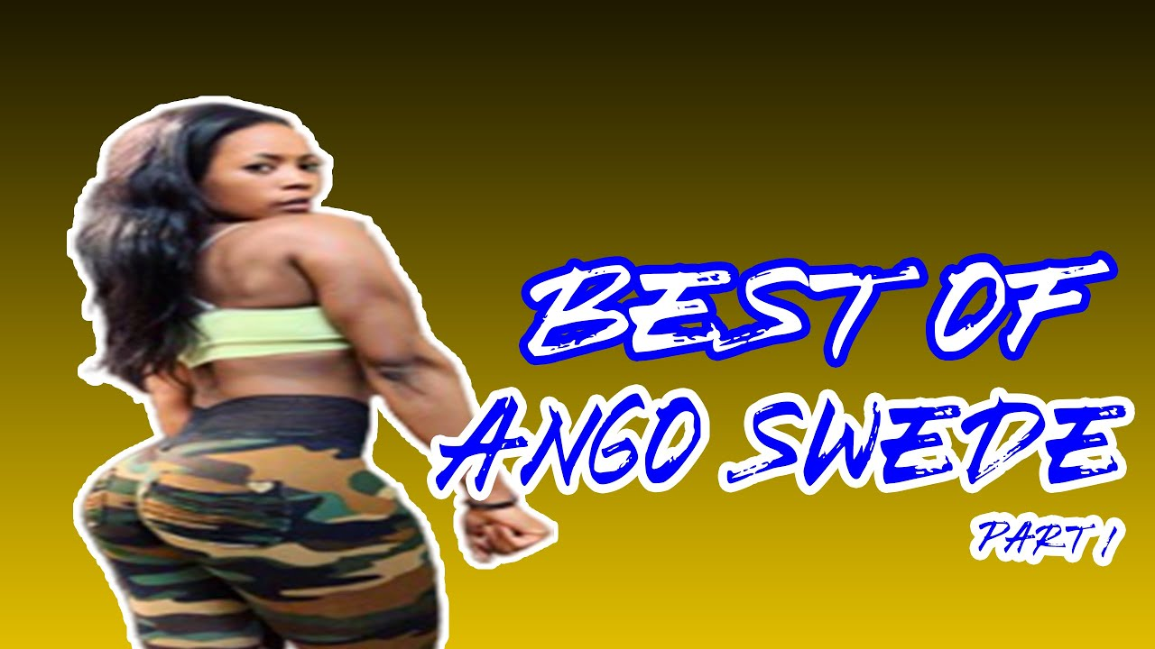 Best of Ango Swede / Undisputed Workouts