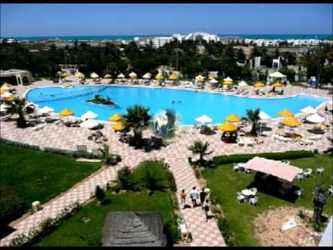 I Love Tunisia.... By Travel Now