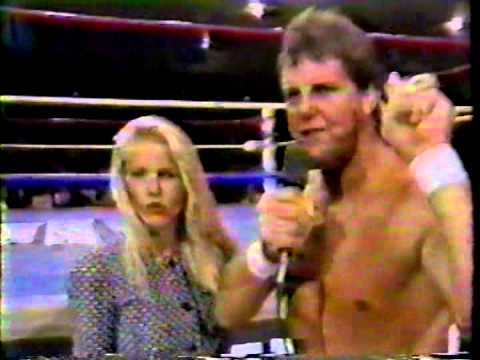 Chris and Toni Adams interview
