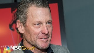 Tour de France 2019: Lance Armstrong shares early impressions of the TDF | NBC Sports