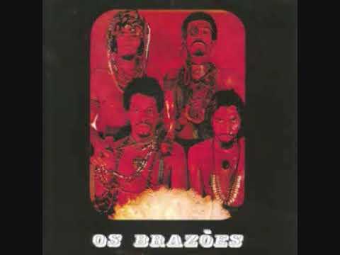 Os Brazões - Momento B/8 - 1969
