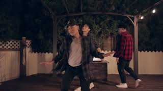 BELONG TO YOU Sabrina Claudio Ft 6LACK Adrian Vendiola Choreography