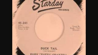 Rudy Grayzell - Duck Tail