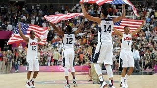 Team USA 2012 Mix [HD]