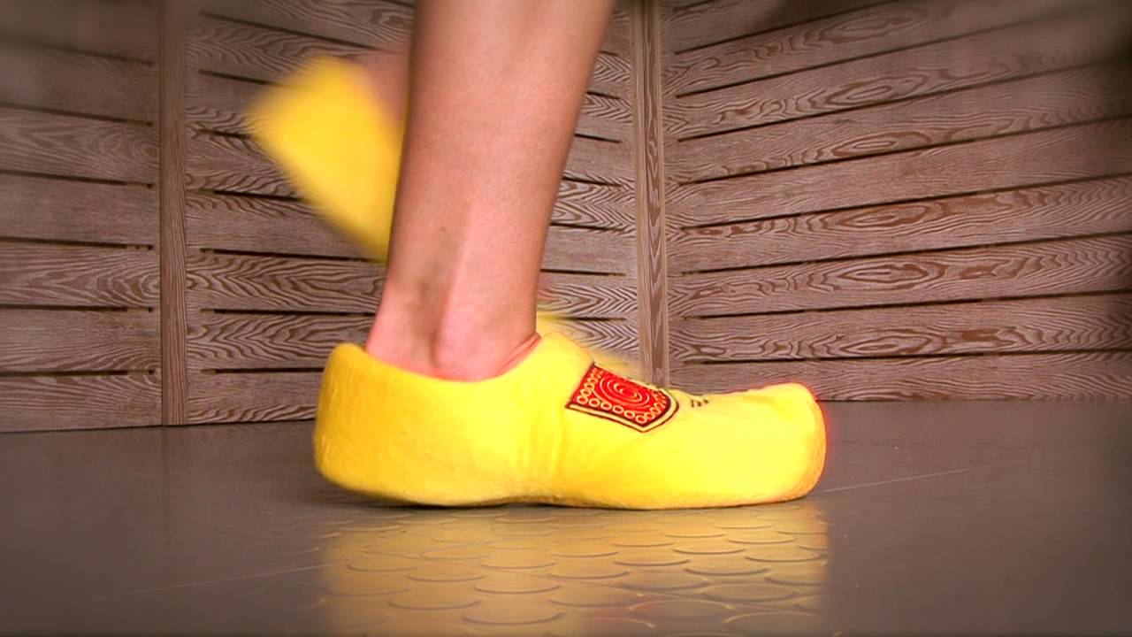 world of clogs comfy dutch clog slippers youtube