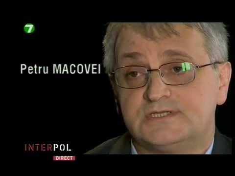 02.04.2015 INTERPOL cu  Petru MACOVEI