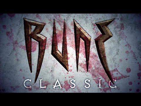 Rune Classic - Intro  