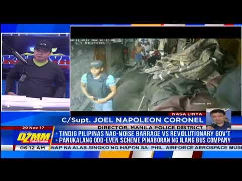 Walang salvage? CCTV ng Tondo drug ops 'inconclusive' - MPD