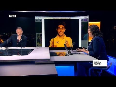 Dark day for Borussia Dortmund
