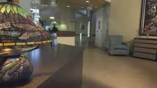 Infinity Hospice Care Inpatient Facility - Tour