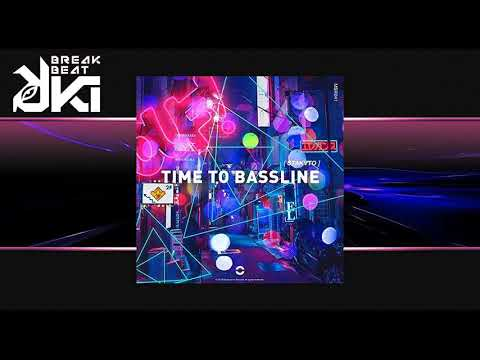 Stakato - Time To Bassline (Original Mix) Musication Records