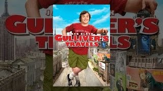 Gulliver's Travels(Jack Black (Kung Fu Panda, School of Rock) is larger than life in this epic comedy-adventure based on the classic tale. When a shipwreck lands a lowly ..., 2014-10-20T20:35:41.000Z)