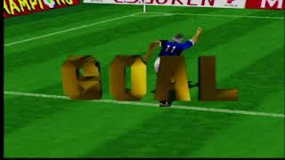 Vídeo International Superstar Soccer