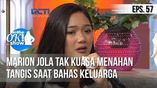 [THE OK! SHOW] Marion Jola Tak Kuasa Menahan Tangis Saat Bahas Keluarga [25 Februari 2019] MP3