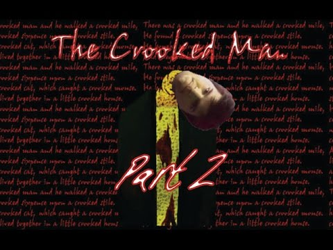 RE EVALUATING Crooked Man Pt 2!